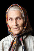 Old women — Stock Photo