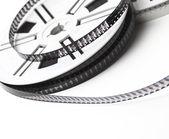 8mm film — Stock Photo