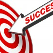 Success business - Stock Photo
