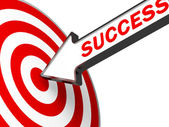 Success business — Foto de Stock
