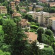 Bergamo view — Stock Photo