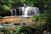 Waterfall near chiang mai thailand — Stock Photo