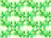Fresh Green Background — Stock Photo