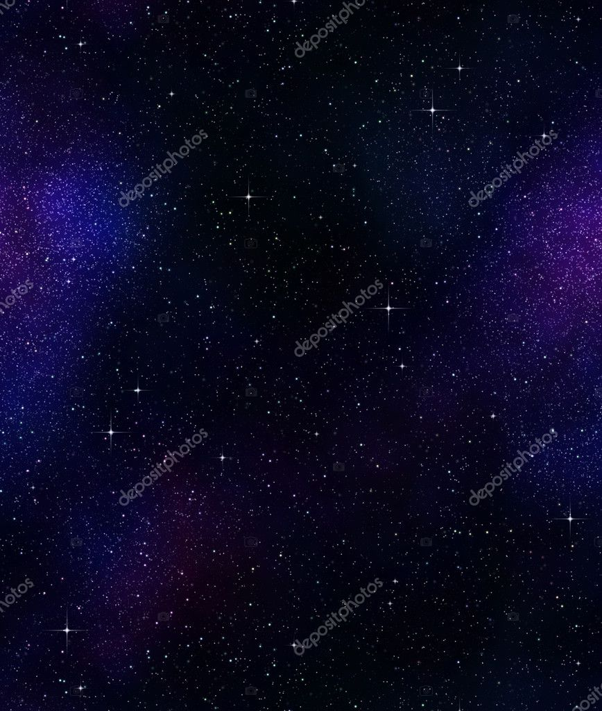 Great image of space or a starry night sky   Stock Photo #2857181