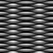 Royalty-Free Stock Imagen vectorial: Chain link mesh