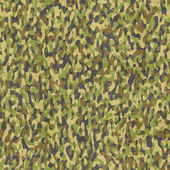 Camouflage cloth — Stock Vector