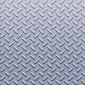 Steel diamond plate — Stock Vector