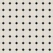 Marble tiled floor — Stock Vector