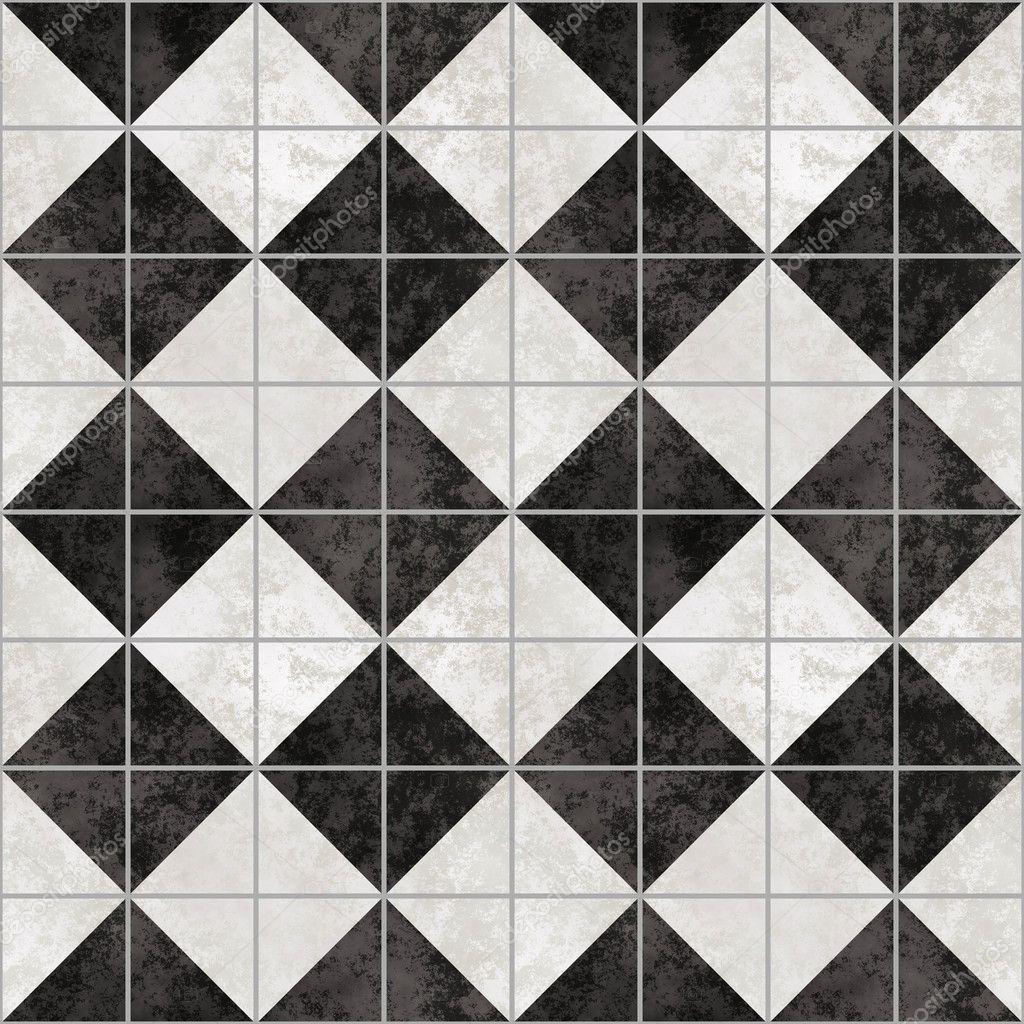 Marble floor stock vector clearviewstock 2947151 for Carrelage damier