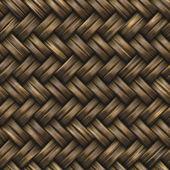 Basket weave — Stock Vector