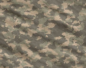 Digital camoflage camo background — Stock Photo