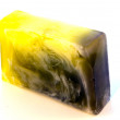 Fruity soap - Stock Photo