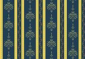 Patrón de papel tapiz — Foto de Stock