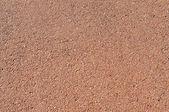 Brown asphalt small grain — Stock Photo