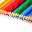 Colored pencils — Photo