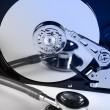 Royalty-Free Stock Photo: Computer hard drive