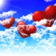 Images of heart — Stockfoto