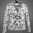 Jacket Dalmatian — Stock Photo #2759211