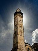 Torre vecchia — Foto Stock