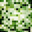 Abstract background with square tiles — Stock Photo