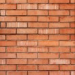 Brick wall — Stock Photo #3134638