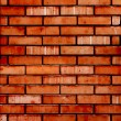 Brick wall — Stock Photo #3363074