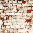 Old brick wall — Stock Photo #3705633
