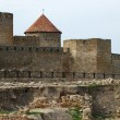 Old Akkerman fortress,Ukraine - Stock Photo