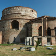 Stock Photo: Galerius Rotundof St. George(Galerius Tomb) in Thessaloniki,Greece