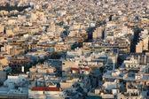 Daken van athene, griekenland — Stockfoto