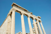 Acropolis,Greece,Athens — Stock Photo