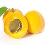 Apricots — Stock Photo #2870139