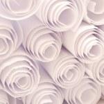 laminados de papel — Foto Stock