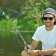 Fishing — Stock Photo #3748886
