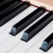 Piano — Stock Photo