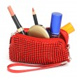 Cosmetics bag — Stock Photo #2865673