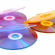 Disks — Stock Photo #2945186