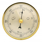 Barometer — Stock Photo #2967743