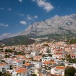 Resort Makarska. Croatia — Stock Photo #2756016