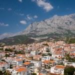 Resort Makarska. Croatia — Stock Photo #2756016