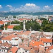 Stock Photo: Split city view, Croatia