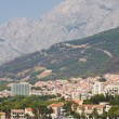 Makarska Resort . Croatia - Stock Photo