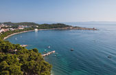 Makarska Riviera. Croatia — Stock Photo