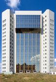 Kantoorgebouw. — Stockfoto
