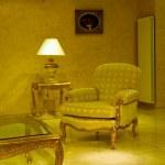 Comfortable interior — Stock Photo #3660072