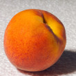Juicy peach - Stok fotoraf