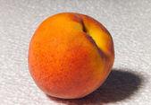 Juicy peach — Stock Photo