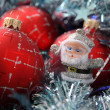 Santa Claus — Stock Photo #3083467