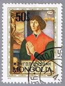 Nicholas Copernicus — Stock Photo