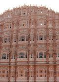 Hawa Mahal palace in Jaipur, India — Stock Photo